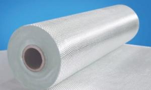E-GLASS FIBER WOVEN FABRIC