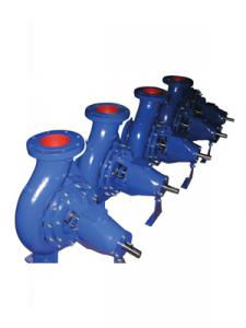 IS Single Stage Centrifugal Pump