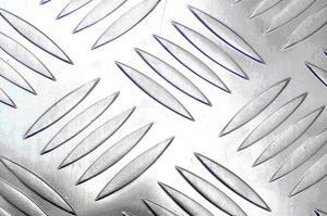 Embossed Aluminum Sheet 1xxx3xxx5xxx Good Quality