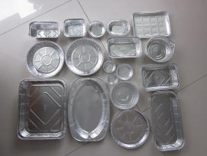 ALUMINIUM FOIL for Container with good quality