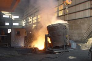 Silicon-manganese Furnace