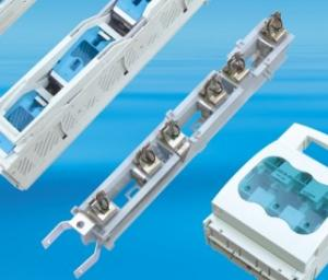 HR 17 SERIES FUSE SWITCH