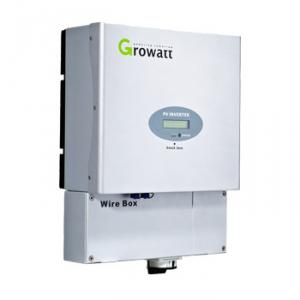 1500w Solar Grid Tie Inverter Transformerless 1.5kw String Inverter ETL/FCA