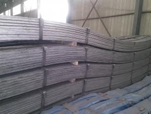 Flat Steel Bars Grade SS400 ASTM A36