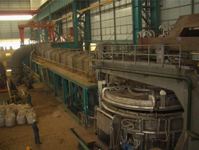 Preheating Continuous Feeding system