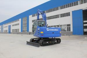 GC88-8 Hydraulic Crawler Excavator