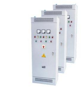 TPK Self Coupling Start Pump Control Panel