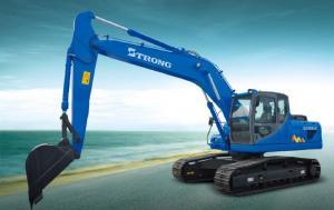 GC338LC-8 Hydraulic Crawler Excavator