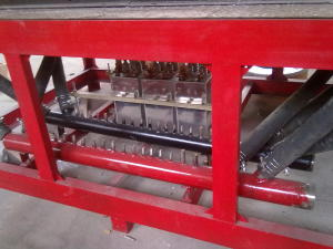 Medium Induction Frequency Furnace