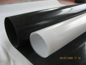 HDPE Geomembrane for Road Railway Highway Tunnel