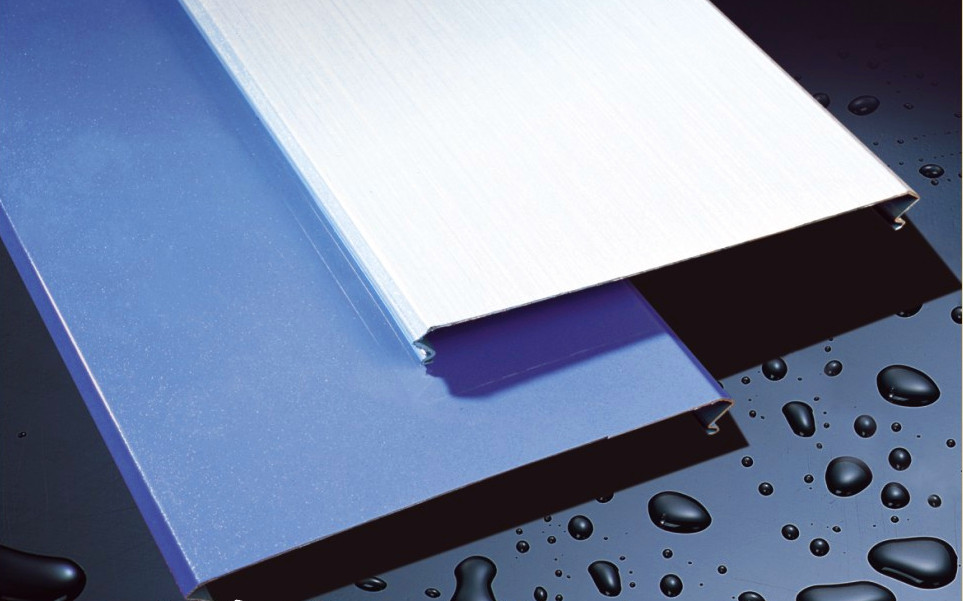 strip perforated aluminum ceiling board