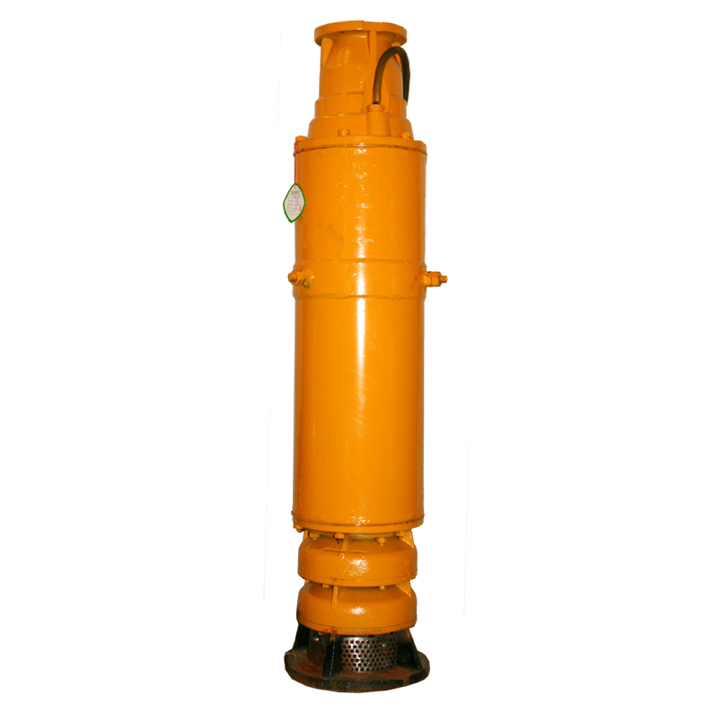 WQ Submersible Sewage Grinder Pump