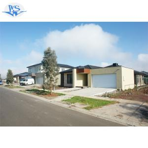 Beautiful Prefabricated Home Manufacturer Villa Prefab
