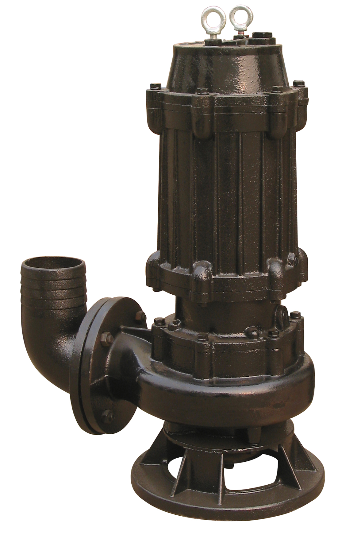 Small Sewage Pump For Home Use