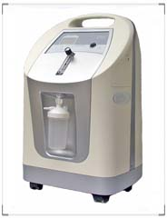 FY-B Series Oxygen Concentrator -FY5B