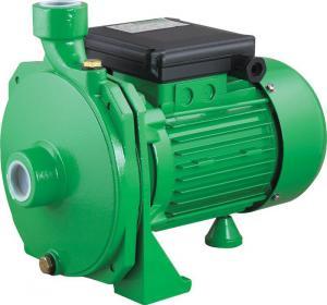 Micro centrifugal pump