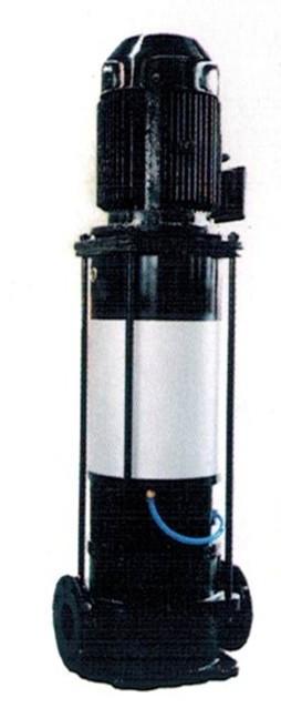 Solar Water Pump L3D-20-80
