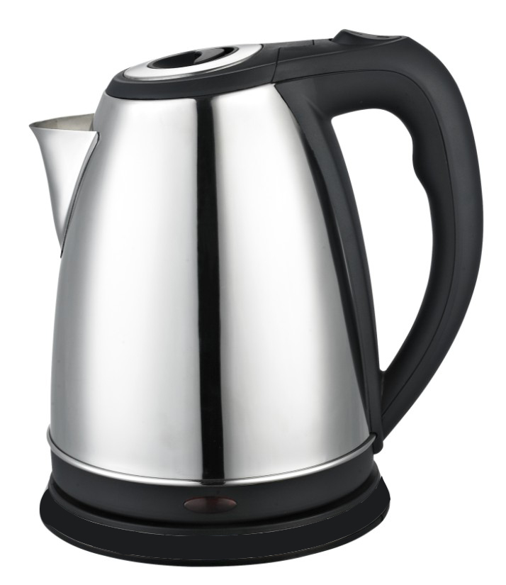 Hot Selling Stainless Steel Electric Kettle