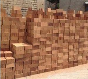 Silicon mullite Wear Resistant brick