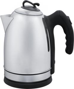 Stainless Steel Electric Kettle with CE Certificate