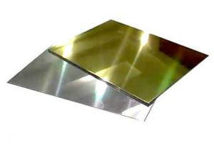 B1 A2 pvdf exterior fireproof unbreakable aluminum composite panels