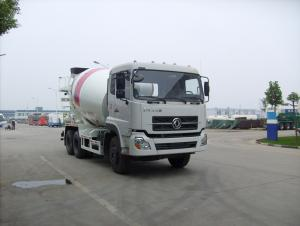 12m3 concrete mixer truck(Dongfeng chassis)