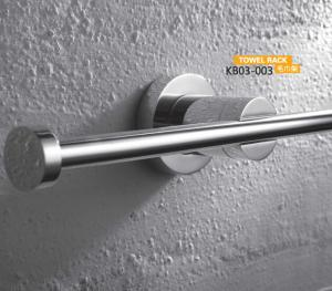 Brass Bathroom Accessories- Towel  Rack KB03-003