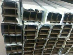 Aluminium profile for South African Market