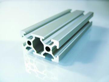 Industial Aluminum Profile