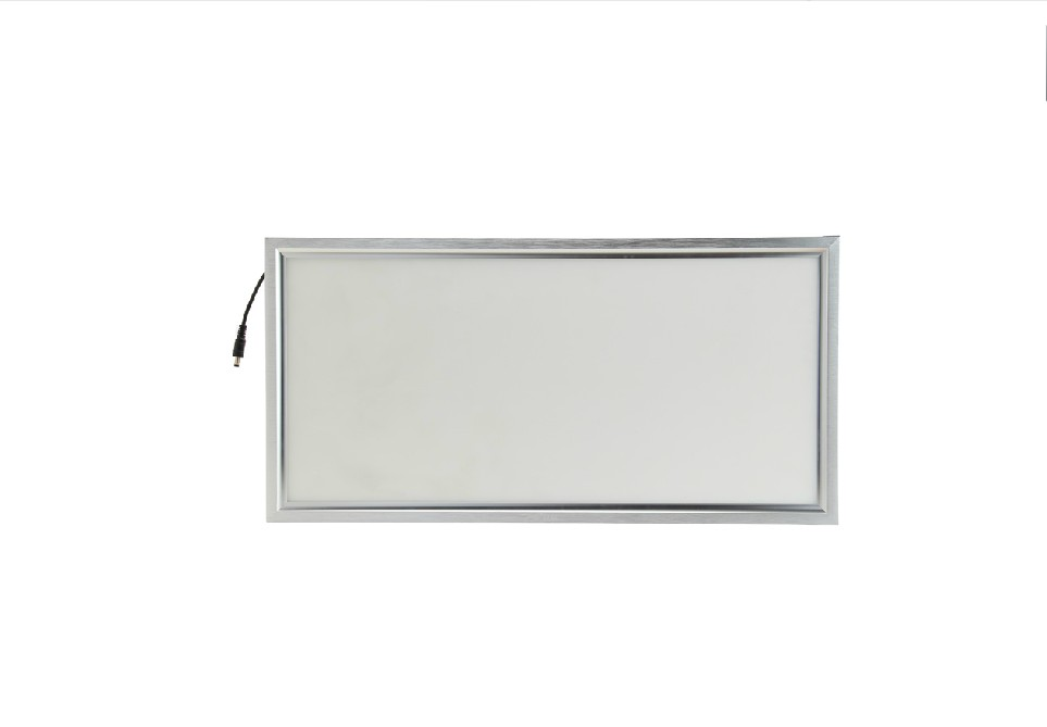 LED panel lamp ceiling lamp plate lamp embedded 300 * 600 integration ceiling lamp 16 w
