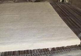 MSDS Ceramic Fiber Blanket (ISO9001 & 14001 Certified)