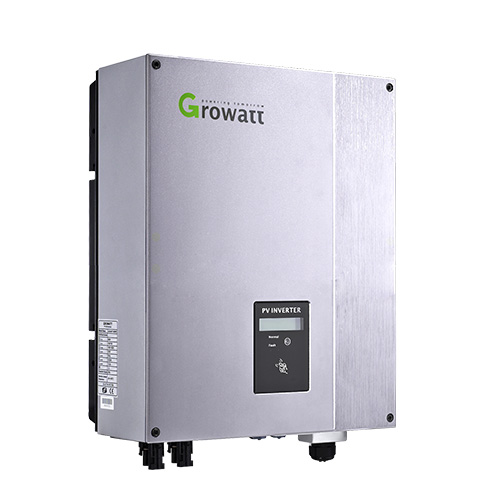 Solar Inverter 2500MTL-3000MTL 2MPPT, Single Phase