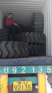 High Quality OTR Tyres, Favorable Price for OTR Tires off-The-Road Tyres ((26.5X25 29.5X25 L-3/E-3)
