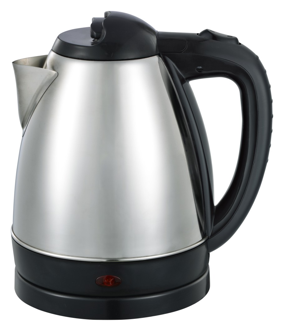 Stainless Steel Electric Kettle with Voltage 110-120 V