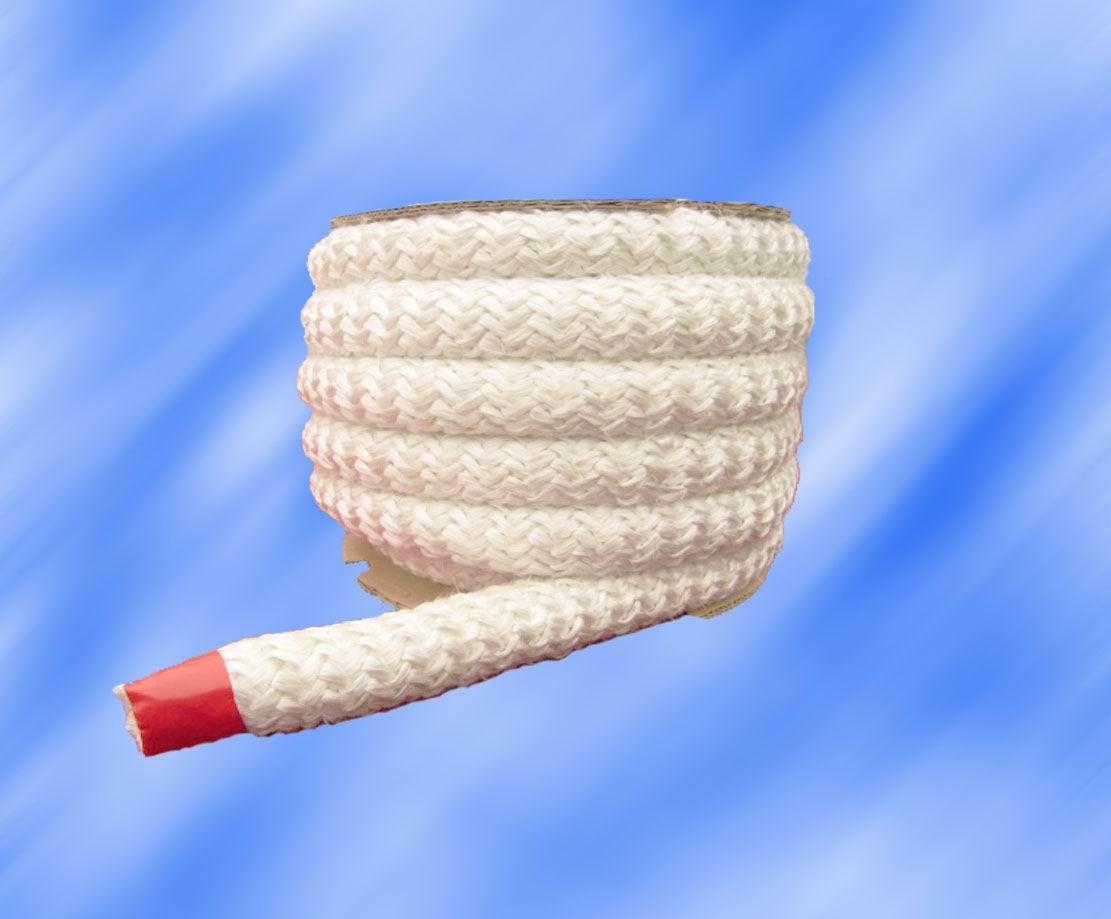 Refractory Fiber Rope