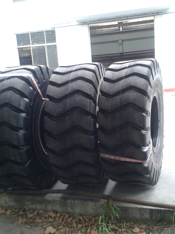 High Quality OTR Tyre, Favorable Price for OTR Tire off-The-Road Tyre ((26.5X25 29.5X25 L-3/E-3)