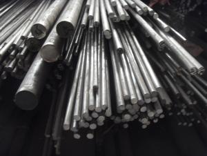 cold rolled stainless steel round bar