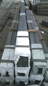Steel Flat Bar Grade JIS SS400 B Added