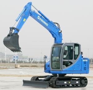 GC78-8 Hydraulic Crawler Excavator