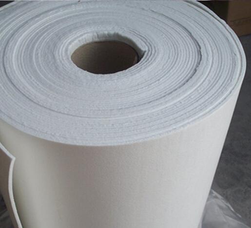 Refractory Fiber Paper