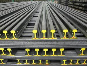 Steel Light Rail wfith High Quality for Construction