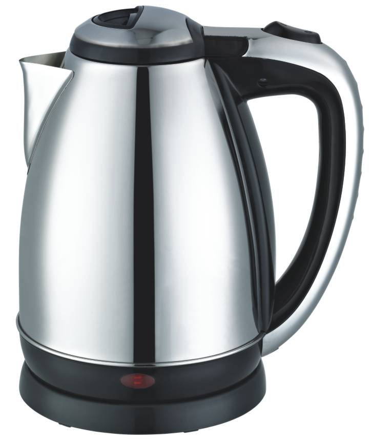 Auto Shut off Stainless Steel Electric Kettle