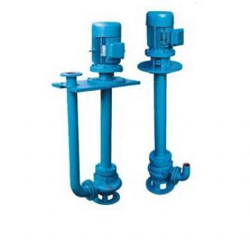 YW Under Liquid Sewage Pump