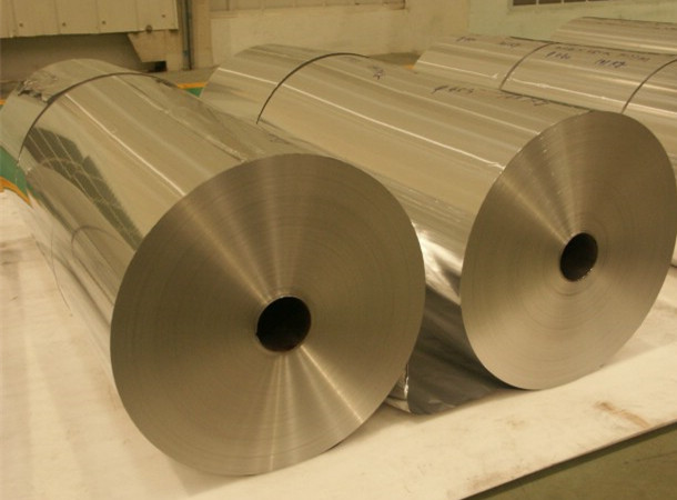 aluminum foil for any application