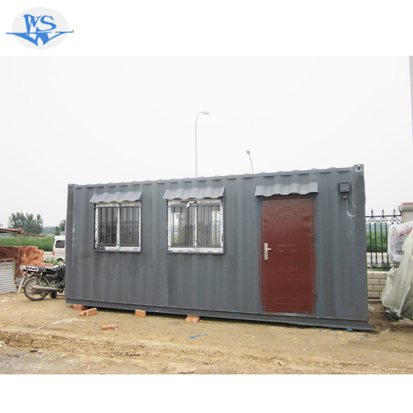 High qualified container house