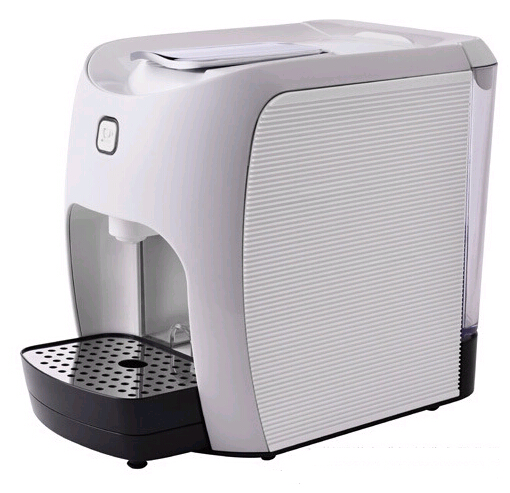 Automatic Nespresso capsule coffee machine_H0101