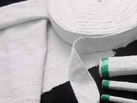 Refractory Fiber Cloth