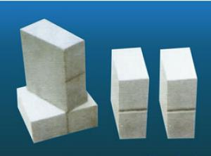 Steel Fiber Reinforced Special brick for Kiln Mouth
