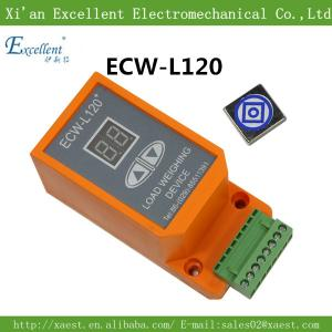 elevator  parts  low  cost load cellType ECW-L120Elevator Load Weighing Device