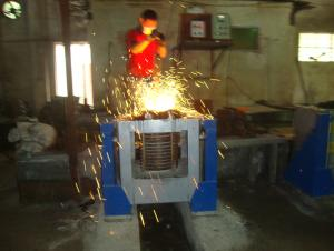 Steel Melting Furnace (GW-5T)